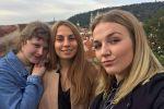 Exkurze do Prahy 2019