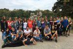 Exkurze do Prahy & Adaptační kurzy (09/2018)